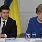 German Media Reveals How Berlin Can Mend Ties With Kiev Amid Nord Stream 2 Spat