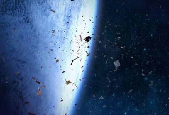 World's First Space Junk Cleaner Satellite Successfully Picks Up Orbital Debris