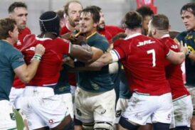 5 talking points ahead of the series decider between Lions and South Africa