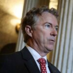 YouTube suspends Rand Paul's account for COVID-19 mask misinformation