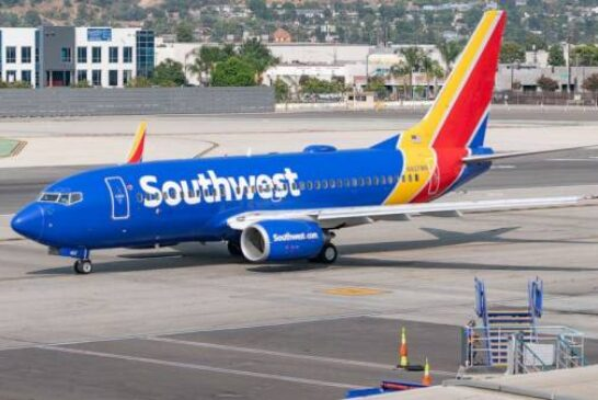 Demand for air travel flatlines amid delta variant surge