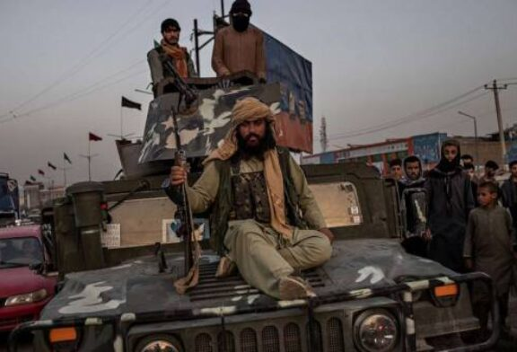 US diplomats warned of Afghanistan's collapse in dissent cable last month