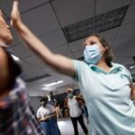 With unruly passenger incidents on the rise, flight attendants turn to self-defense training