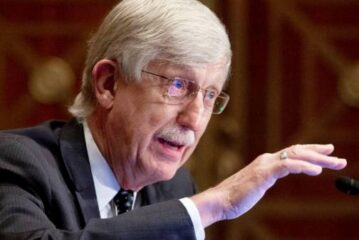 Vaccine mandates would make a difference: NIH director