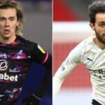 Will Bernardo Silva make way for Jack Grealish?