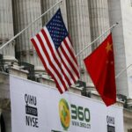 $2 Trln in Chinese Wall Street Listings Could Be Swept Away Amid Growing PRC, US Regulatory Pressure