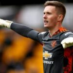 Dean Henderson misses Manchester United training camp with effects of Covid-19