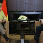 Kremlin Slams German Media Outlet Over Insulting Putin Remarks
