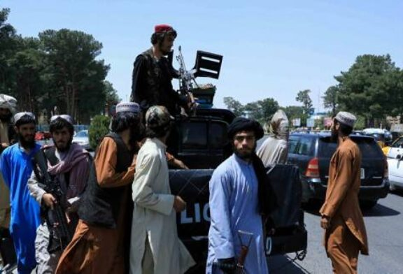 Taliban Reportedly Seizes Jalalabad, One of Afghanistan's Biggest Cities