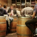 Anatomy of Addiction: Neural 'Switch' Behind Binge Drinking Identified