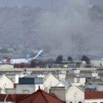 'Attack on Afghan Soil': US Should've Informed Taliban of Strike, Group's Spokesman Allegedly Says