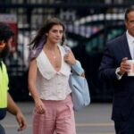 Cuomo's message to his daughters: 'Your dad made mistakes'
