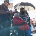 Not guilty verdict for Hawaiian elders protesting telescope