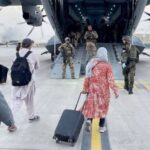 Biden administration grapples with slow Afghanistan evacuations: The Note