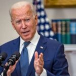 Biden under pressure from G-7 leaders to extend Afghanistan withdrawal deadline