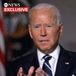 Full transcript of ABC News' George Stephanopoulos' interview with President Joe Biden