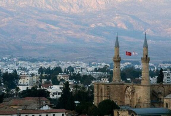 Egypt Believes that Turkish Drones in Northern Cyprus Deepen Regional Instability, Report Says