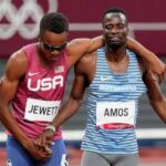 President Biden praises Simone Biles, Team USA in virtual call with Olympians