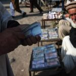 Estimated Four-Fifths of Afghanistan's Budget Has Disappeared in Wake of US Retreat