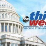 """Secretary of Defense Lloyd Austin & Dr. Vivek Murthy Sunday On """"This Week"""" With Co-Anchor Martha Raddatz"""