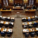 Nearly a dozen new state laws shift power over elections to partisan entities