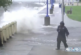 Watch Hard-Bitten Reporter Lashed by High Waves While Covering Hurricane Ida in New Orleans