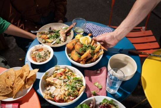 Eating Responsibly at Lighthouse