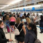 FAA urges airports to help stop alcohol to go amid unruly passenger spike