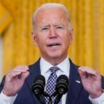 Fact-checking President Biden's claims on current Afghanistan crisis