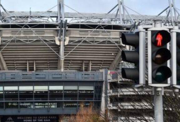 Croke Park to host Dublin-Mayo football double-header