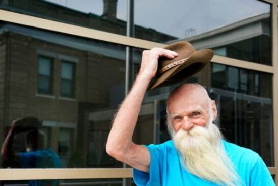 Tech billionaire gives New Hampshire hermit $180,000