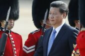 UK Reportedly Wants to Oust China From British Nuclear Energy Market