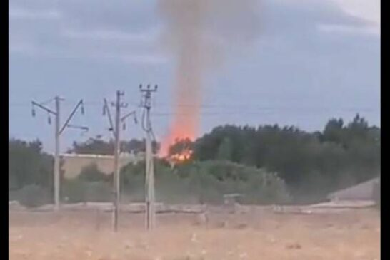 Number of Injured in Explosion in Kazakhstan Rises to 60 - Video