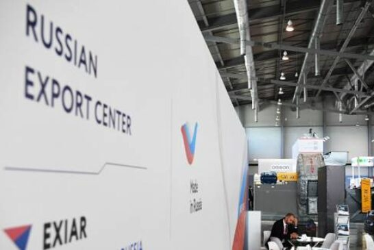 'Single Window' to Provide Maximum Comfort for Exporters, Russia's Deputy Prime Minister Says