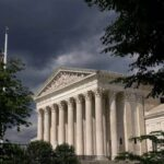 Supreme Court blocks Biden effort to end Trump 'Remain in Mexico' policy