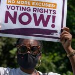 House passes John Lewis Voting Rights Advancement Act