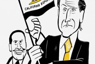 California's Recall Is a Blow to Democratic Change