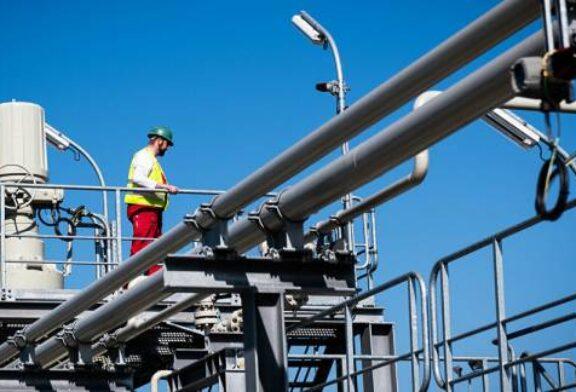 Nord Stream 2 Makes Russia, EU Mutually Dependent, German Diplomat Says