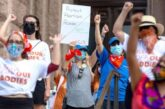Planned Parenthood files for restraining order against Texas Right to Life as abortion battle rages