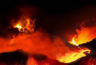 New Study Sheds Light on Super-Eruptions of Supervolcanoes