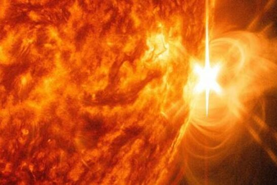 Apocalypse Nigh? Sun-Like Stars Devour Their Own Planets, New Study Claims