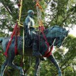 Virginia Supreme Court Rules State Can Remove Richmond's Statue of Confederate Gen. Lee