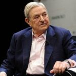 George Soros Pours $1,000,000 Into Campaign to Save California Governor Newsom From Recall