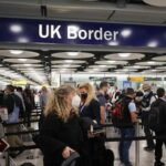 Heathrow Airport Apologises for Overcrowded Waiting Lines, Blames UK Border Force – Photos