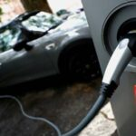Electric Car Fires May Become Issue as Number of Such Vehicles Continues to Grow, Expert Says