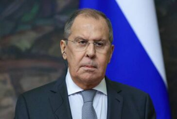 Lavrov: Russia Will Support Formation of New Afghan Government if It Is Inclusive