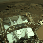 The Little Rover That Could: Perseverance Successfully Stores Rock Sample Bound for Earth
